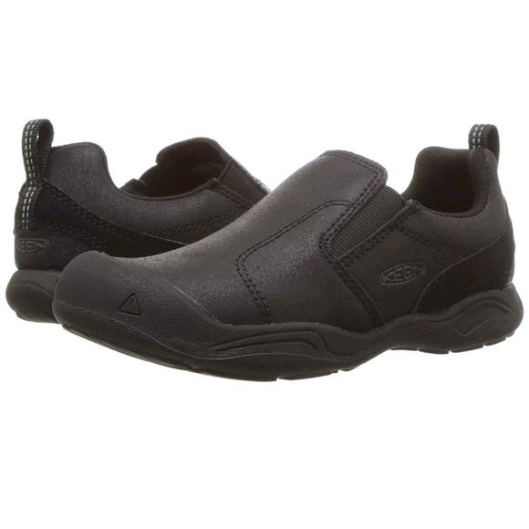 6eb4a0e47a867 KEEN Jasper slip-on shoes NWT